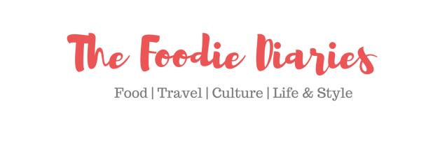 The Foodie Diaries